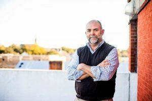 John Clell Hamm of Hamm Hearing Aids
